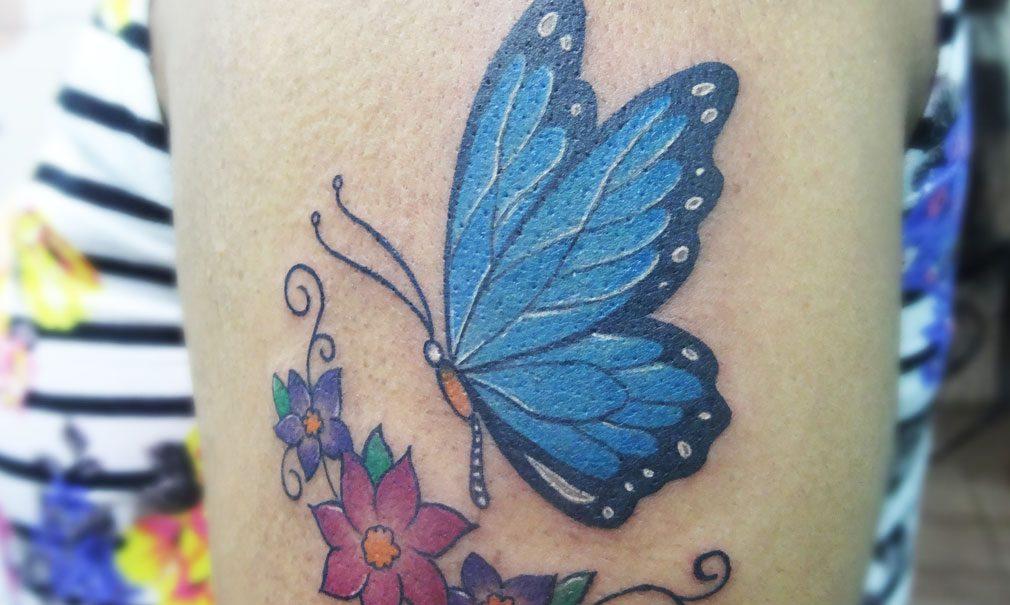 Gallery - Yantra Tattoos